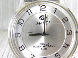 【送料無料】腕時計 ウォッチ ニッケルメートルgran marea caballero cristal de niquel sumergible 50 metros sin uso lote watches