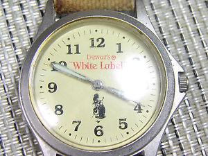腕時計 ウォッチ スポーツコレクションラベルdeportivo reloj de coleccion inusual wbite label funciona perfecto lote watches