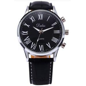 【送料無料】腕時計 ウォッチ ダラスアナログブレスレットシルバーボックスnuevo anuncio5xdalas reloj de cuarzo de pulsera analoga de hombre caja de plata informau3f6