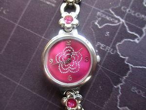【送料無料】腕時計 ウォッチ レディースreloj de cuarzo seorasdetalle floral,