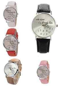 【送料無料】腕時計 ウォッチ シェールブレスレットモードmontre pas cher cadeau pour femme quartz fantaisie bracelet simili cuir mode