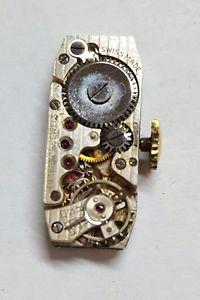 【送料無料】腕時計 ウォッチ mecanisme montre suisse des annees 30