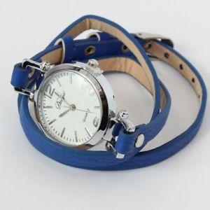 【送料無料】腕時計 ウォッチ アラームクオーツブレスレットreloj seora reloj pulsera cuarzo brazalete de pedrera cirujana