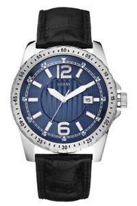 【送料無料】腕時計 ウォッチ ナイツアラーム¥guess caballeros reloj w90059g1 pvp 115