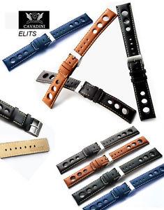 【送料無料】腕時計 ウォッチ デザイナセクションechtescuero relojes pulsera designerseccin 24 mm, acero curvada, en negro, nuevo