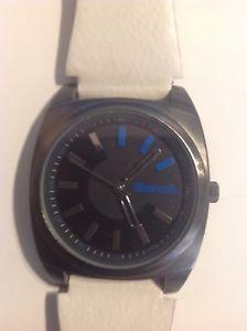 【送料無料】腕時計 ウォッチ ベンチアラームreloj de bench bc 0382 bkwh