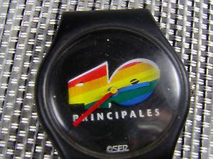 【送料無料】腕時計 ウォッチ コレクションチェーンinusual reloj de coleccion aos 80 40 principales cadena ser funci lote watches