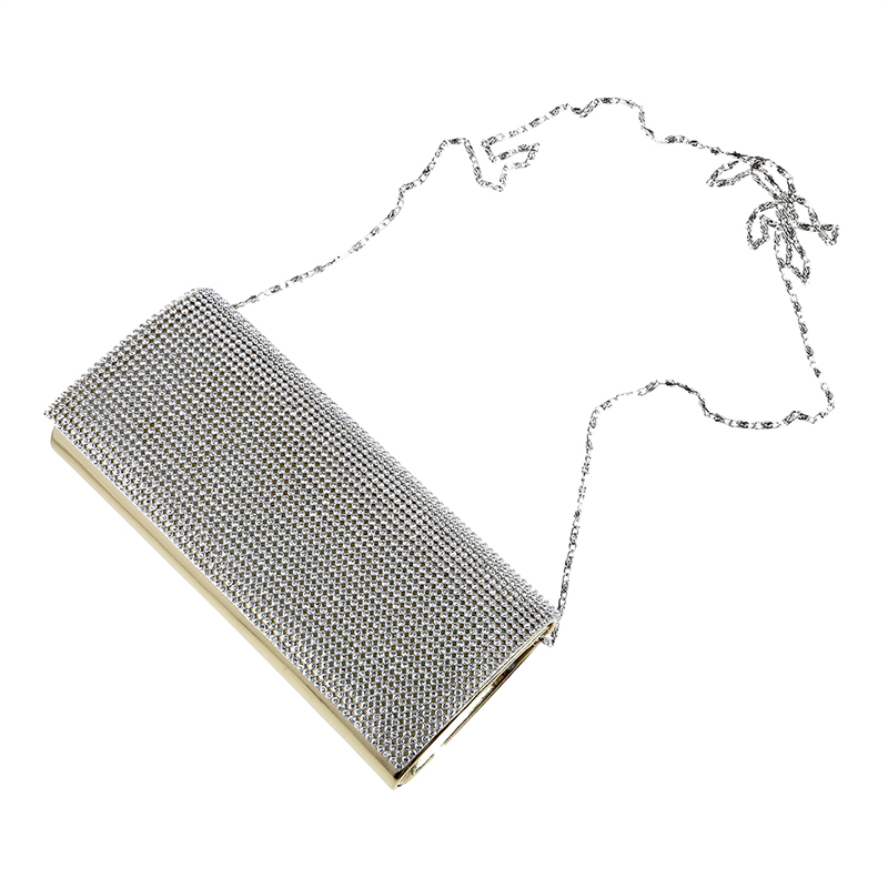 【送料無料】腕時計 ウォッチ ファッションゴールドバッグニスラバトbarniz de cuero rabat bolso de noche de moda de color oro con rhinestones p i5y3