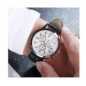 【送料無料】腕時計 ウォッチ ラグジュアリースマートシルバーブラックアラームイギリスビジネスsmart de lujo plata negro reloj elegante negocios hombre presente regalo garanta de reino u