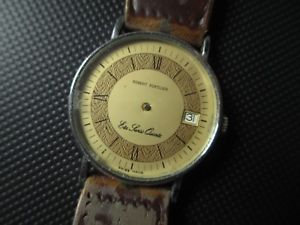 【送料無料】腕時計 ウォッチ ロバートヴィンテージrobert fortilier eta 955 411 955411 esa vintage watch montre orologio