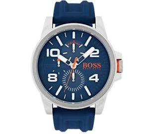 【送料無料】腕時計 ウォッチ ヒューゴボスオレンジメンズデトロイトアラームhugo boss orange mens 1550008 reloj de detroitenvo rpido y libre