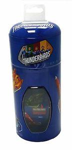 【送料無料】腕時計 ウォッチ クロック nuevo reloj de pantalla de cristal lquido thunderbirds edad 3 thunder aves son ir