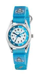 【送料無料】腕時計 ウォッチ タイムクロックマスターナイロンストラップトピックtikkers tiburn azul tema tiempo maestro correa de nylon relojtk0150