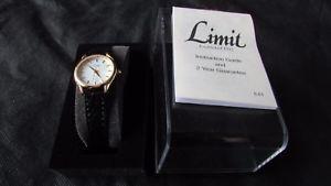 【送料無料】腕時計 ウォッチ レディースアラームlmite de original genuino reloj de damas 20356108 para mujer en caja original bnos