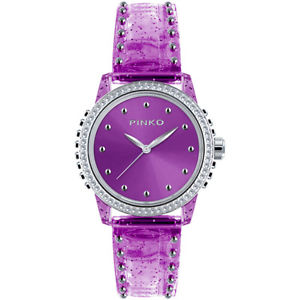 policarbonato ウォッチ 【送料無料】腕時計 mujer reloj durian ポリカーボネートドリアンpinko pk2240l03