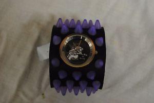 【送料無料】腕時計 ウォッチ ダイマイダーリンブレスレットダイmisfits die die my darling tachonado pulsera reloj nuevo roto para la decoracin