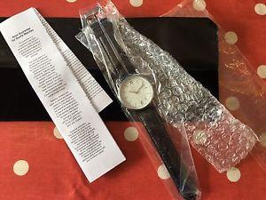 【送料無料】腕時計 ウォッチ ラリーエイボンアラームクロックブラックnuevo reloj para hombre larry avon encantador reloj viene en negro bolsa de regalo