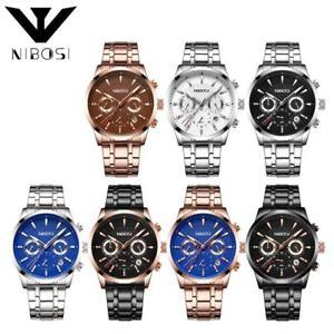 【送料無料】腕時計 ウォッチ メンズユニークビジネスカジュアルファッションクォーツアナログウォッチmens unique luxury business quartz watch casual fashion analog wristwatch oe