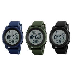 【送料無料】腕時計 ウォッチ スポーツ3xhonhx reloj deportivo para hombre, reloj de pulsera impermeable led depoy5k5
