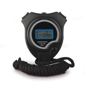 【送料無料】腕時計 ウォッチ スポーツデジタルストップウォッチアラーム3xreloj de cronometro digital de deportes y7r7