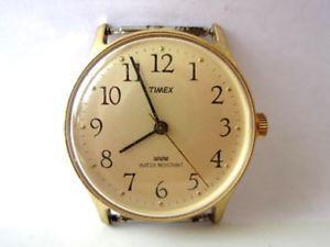 【送料無料】腕時計 ウォッチ フィリピンウォッチincomplete timex handwind watch assembled in philippines