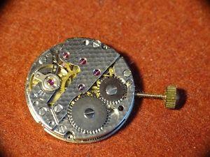 【送料無料】腕時計 ウォッチ ヴィンテージムーブメントvintage movimiento reloj fe 23368e
