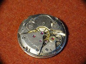 【送料無料】腕時計 ウォッチ ヴィンテージムーブメントvintage movimiento reloj int 21600 74251 17 joyas