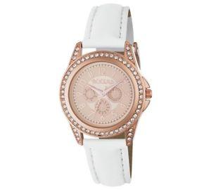 【送料無料】腕時計 ウォッチ ピンクベルトアラームホワイトnb tikkers nios correa rosa cuadrante reloj atk1018tnp blanco