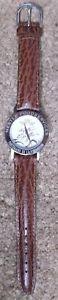 【送料無料】腕時計 ウォッチ クォーツオーギュストエスコフィエコインreloj de pulsera cuarzo 150 aniversario auguste escier 18461996 pila