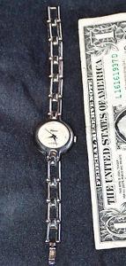 【送料無料】腕時計 ウォッチ ウィーンkゴールドメッキvienna mujer s w i sq280 14k chapado en oro reloj de pulsera resistente al