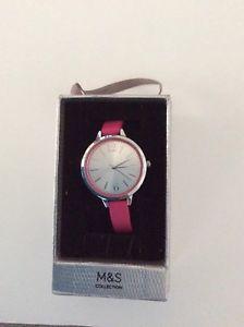 【送料無料】腕時計 ウォッチ アラームレディースピンクミックスmamp;s reloj de seoras de mezcla de color rosa