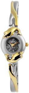 【送料無料】腕時計 ウォッチ ブラックパールアナログイルカシルバーゴールドnuevo anunciofantastico negro plata oro madreperla delfines analgico reloj de pulsera x100411000250