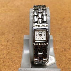 【送料無料】腕時計 ウォッチ ビンテージクシュアナログvintage luv amp; kush mujer 18 ct chapado en oro analogico reloj de cuarzo horas ~