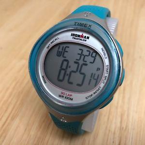 【送料無料】腕時計 ウォッチ シルバーグリーンデジタルアラームクオーツタイマーtimex ironman mujer verde plata alarma digital cronmetro reloj de cuarzo horas