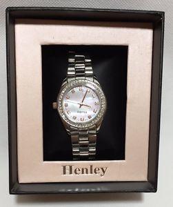 【送料無料】腕時計 ウォッチ レディースヘンリーアラームseoras henley reloj h072221