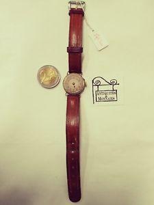 【送料無料】腕時計 ウォッチ reloj de pulsera antiguo averiado ref27630