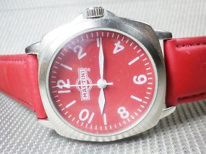 【送料無料】腕時計 ウォッチ マティーニコレクションnuevo anunciodeportivo reloj de coleccion inusual martini funciona perfecto lote watches