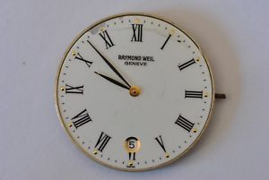 【送料無料】腕時計 ウォッチ original raimond weil eta 955412 movement no working ref12099