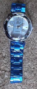 【送料無料】腕時計 ウォッチ クオーツreloj de pulsera de cuarzo yuan nuevo