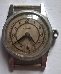 【送料無料】腕時計 ウォッチ ユニックmontre ancienne femme unic