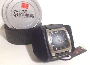 【送料無料】腕時計 ウォッチ バッテリーモデルskelanimals reloj de pulsera bateria modelo n4