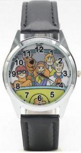 【送料無料】腕時計 ウォッチ アラームウォッチドゥreloj watch scooby doo