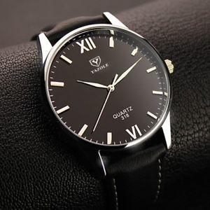 【送料無料】腕時計 ウォッチ ラグジュアリークオーツスポーツビジネス