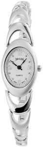 腕時計 ウォッチ アラビアアナログfantastico blanco plata nmeros arbigos analgico metal reloj de pulsera x100422000267