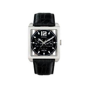 腕時計 ウォッチ デザイナースクエアguess para hombre diseador reloj rrp  175precio de ventasquare da fechaw13593g1