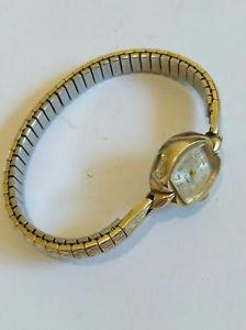 【送料無料】腕時計 ウォッチ ゴールドレディースtrabajo wittnauer en oro seoras reloj con 6n7g6 movimientopreciosa