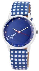 腕時計 ウォッチ ケリーnuevo anunciodonny kelly fantastico azul blanco a cuadros pedrera reloj de pulsera de cuero x191293800003