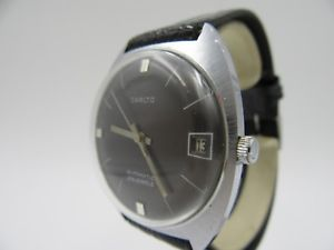 腕時計 ウォッチ ビンテージl108  vintage rara carlto automatic reloj de pulsera