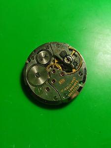 【送料無料】腕時計 ウォッチ orologio macchina longines cal 285 incompleta per ricambi o progetto