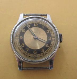 腕時計 ウォッチ ハウポインタポインタpara 1930 muy temprana haupuntero fosforescenteimpactante puntero pon funcin